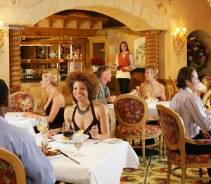 St Paul Italian Restaurants